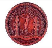 Logo de Médecine rouge de la faculté de Médecine Strasbourg, via Wikipedia,cc.